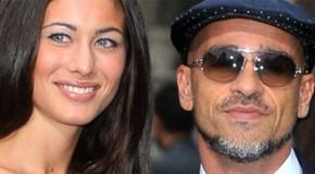 Eros Ramazzotti si è sposato a Milano