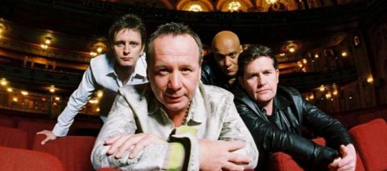 Tornano in Italia i Simple Minds, per sei concerti acustici