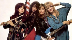"Bangles, arriva l'album ""Ladies and gentlemen… The Bangles"""