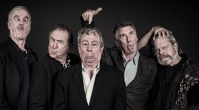 Canzoni da funerale: la migliore è dei Monty Python