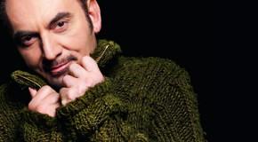 Lutto per la canzone italiana: è morto Mango