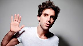 Mika esce con il nuovo disco il 15 giugno