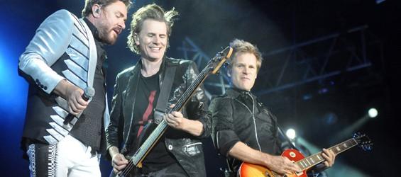 """Duran Duran: guarda il video di """"Last Night in the City"""" con Kiesza"""