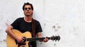 Torna il rocker italiano Massimo Priviero con un nuovo album