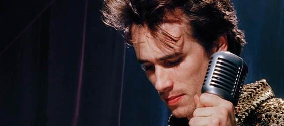 Jeff Buckley canta Bob Dylan, in una nuova raccolta in uscita