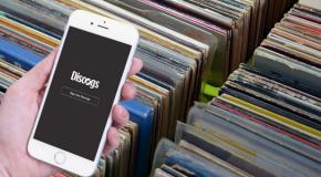Collezionisti, arriva l'app ufficiale di Discogs (per ora solo per iOS)