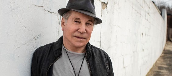 Paul Simon si ritira e fa un ultimo tour