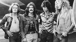 Led Zeppelin: in arrivo un 45 giri limitato per il Record Store Day