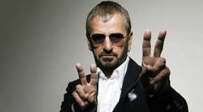 Ringo Starr ha un nuovo disco in canna… pieno di collaborazioni