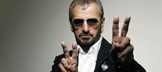 Ringo Starr sarà… cavaliere!