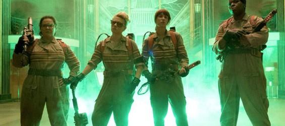"""Reboot di """"Ghostbusters"""": ecco il primo singolo dalla colonna sonora, di Elle King"""