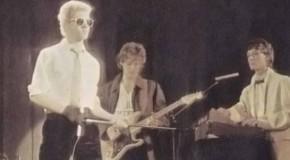 Decibel: arriva un cd di provini inediti del 1978