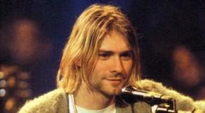 Kurt Cobain è vivo? Insomma… non proprio