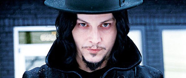 "Jack White: ecco il nuovo singolo ""Connected By Love"""