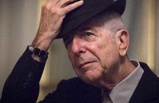 Un bellissimo omaggio video a Leonard Cohen
