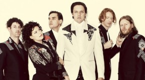 Gli Arcade Fire saranno in Italia a luglio