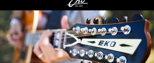 La Eko torna a produrre in Italia