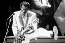 Chuck Berry: un nuovo singolo, appena dopo la scomparsa