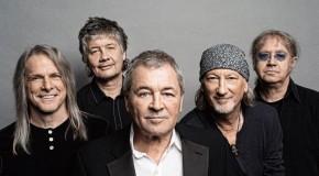 """Deep Purple: guarda il nuovo video di """"All I Got Is You"""""""