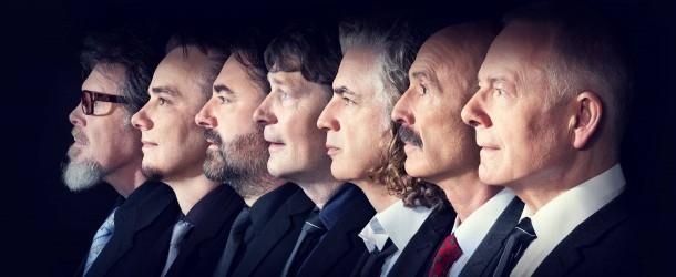 L'omaggio dei King Crimson a David Bowie