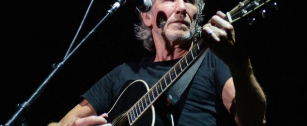 Roger Waters in Italia per 4 date in aprile 2018