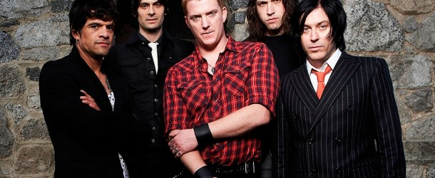 "Queens Of The Stone Age: il nuovo disco si chiama ""Villains"""