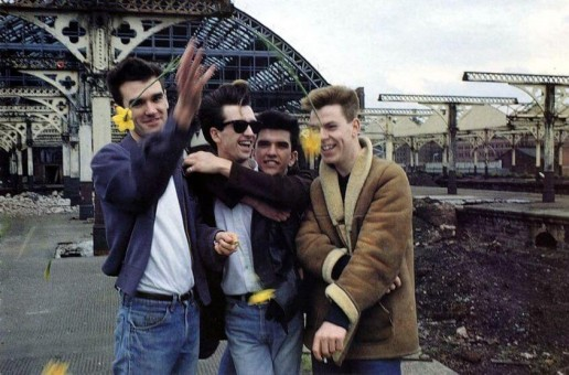 "Smiths: torna il leggendario ""The queen is dead"""