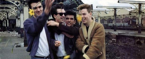 """Smiths: torna il leggendario """"The queen is dead"""""""