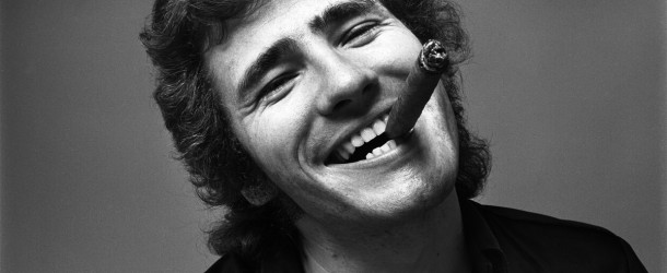 Tim Buckley: in arrivo un disco live inedito, del 1969