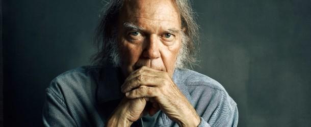 Neil Young e i Crazy Horse di nuovo insieme dopo quattro anni