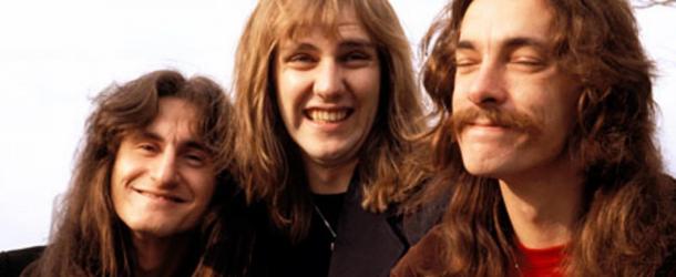 Scienza e rock: tre nuovi microbi hanno il nome dei membri dei Rush