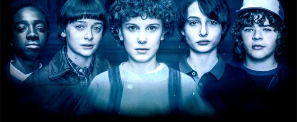 "Due star di ""Stranger Things"" si danno al rock"