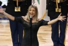 Fergie chiede scusa dopo la performance all'All Star Game