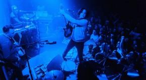 Jack White: il ritorno dal vivo