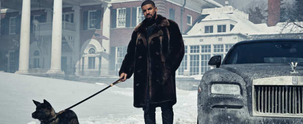 "Drake: nuovo singolo e video ""Nice for What"""