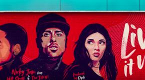 """""""Live It Up"""" inno dei Mondiali: in Russia si ballerà il reggaeton"""