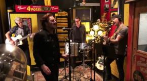 Bono & C. alla corte di Jack White