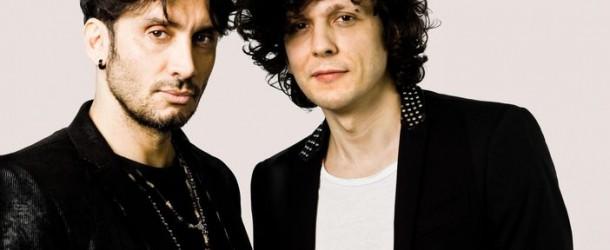Meta e Moro alla conquista dell'Eurovision