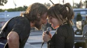 È nata una stella: il trailer ufficiale del remake di Bradley Cooper con Lady Gaga