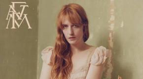 Florence and The Machine: un nuovo album e due date italiane fissate per il 2019