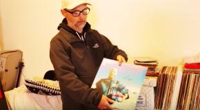 Moby: la sua collezione di dischi ora in vendita per una buona causa