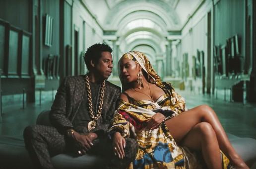 Jay-Z e Beyoncé: l'amore ritrovato tra le stanze del Louvre