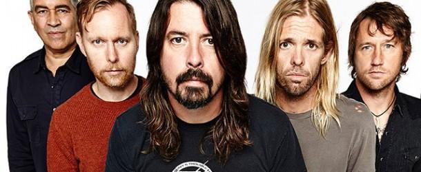 Foo Fighters: un nuovo tour e una storia da riscoprire