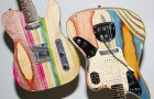 Prisma Guitars: dallo skateboard alla chitarra… ecologica!