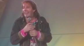 Festivalbar Amarcord: 1983, Vasco con tutte quelle Bollicine
