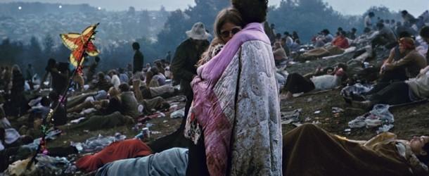 Woodstock: ad agosto il festival per i 50 anni