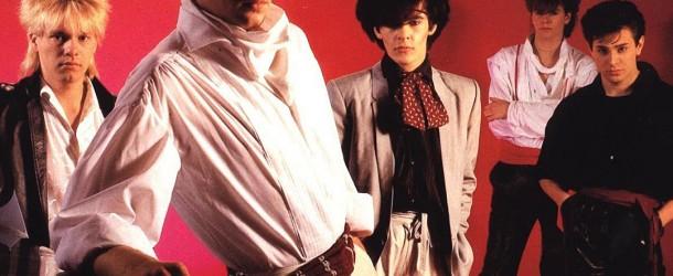 1981: dai Duran Duran a MTV, passando per il Festivalbar