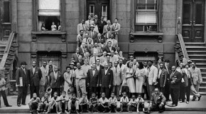 The Gallery: Art Kane e lo scatto che immortalò i più grandi jazzisti del mondo