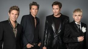 Duran Duran dal vivo per i 50 anni dello sbarco sulla Luna