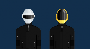 Social radar: le icone della musica in versione pop art